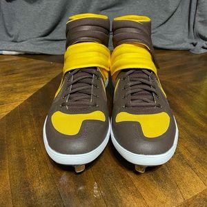 Nike AlphaHuarache Elite2  cv8072-200 Size 14